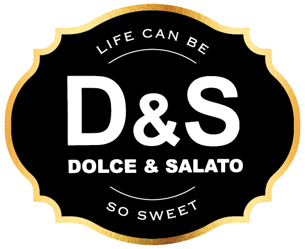 Dolce and Salato